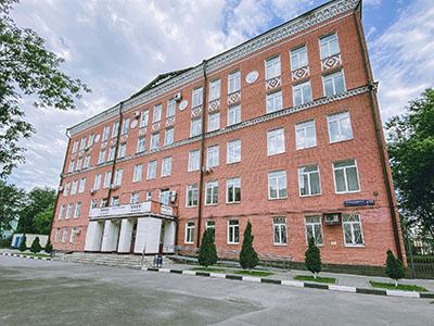 колледж на кожуховской